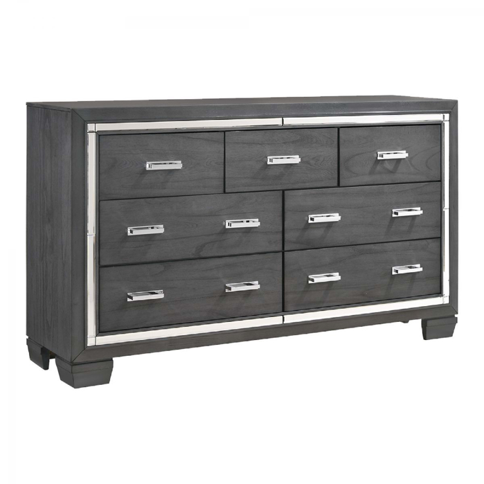 Picture of Titanium Dresser