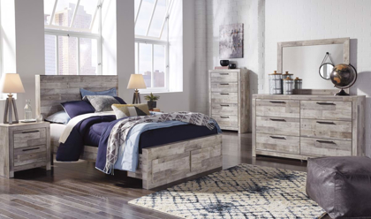 Picture of Effie Chest of Drawers