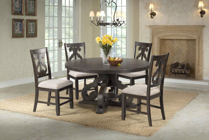 Picture of Stone Dining Table