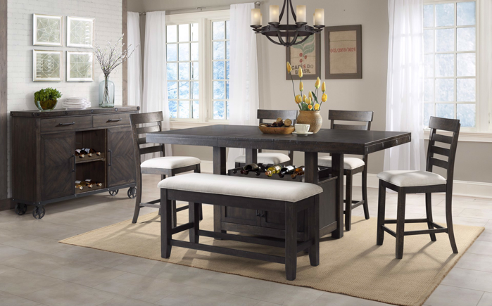 Picture of Colorado Counter Height Pub Table