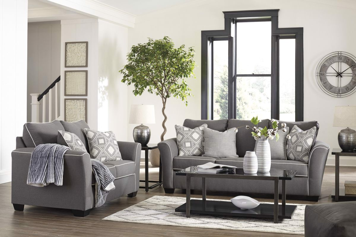 Picture of Domani Loveseat