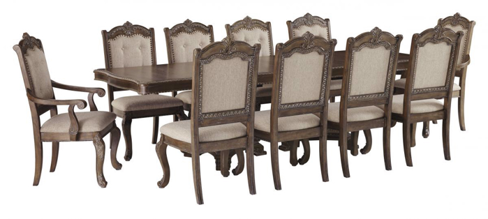 Picture of Charmond Table & 10 Chairs
