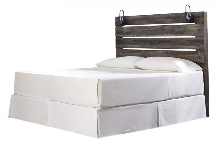 Picture of Drystan King Size Headboard