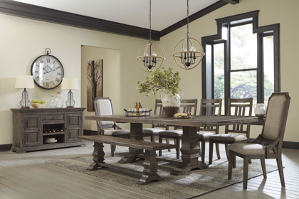 Picture of Wyndahl Dining Table