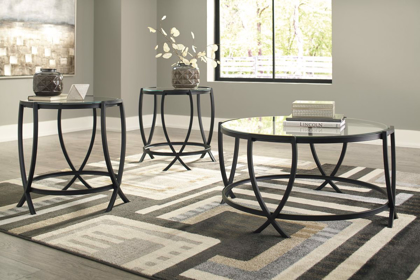 Picture of Tarrin 3 Piece Table Set