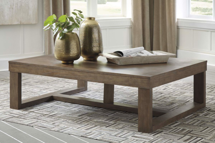 Picture of Cariton Coffee Table