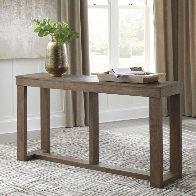 Cariton Console Sofa Table