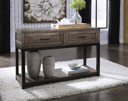 Picture of Johurst Console Sofa Table
