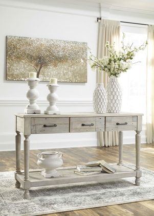Picture of Shawnalore Console Sofa Table