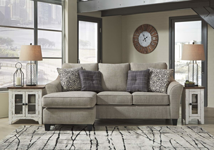 Picture of Kestrel Sofa Chaise