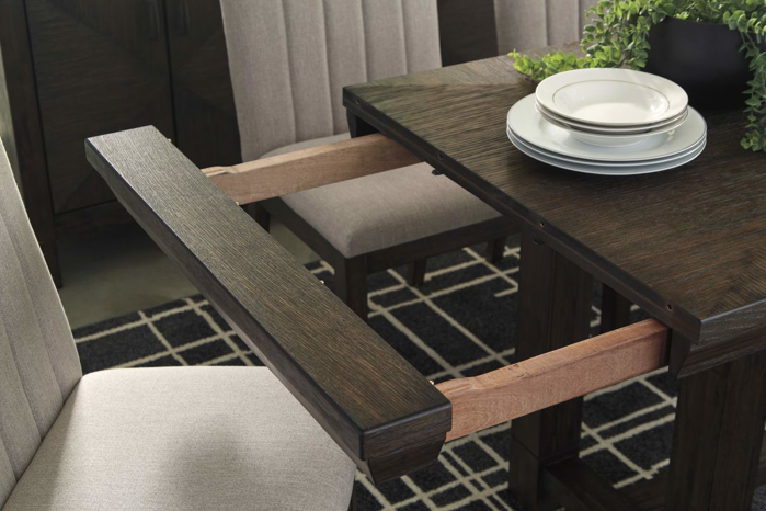 Picture of Dellbeck Dining Table