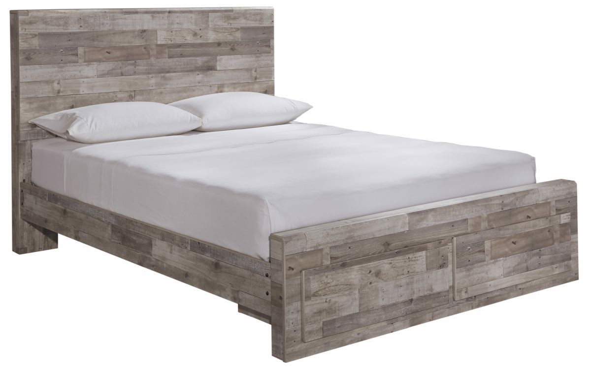 Picture of Effie Queen Size Bed