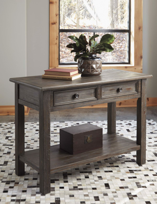 Picture of Wyndahl Console Sofa Table