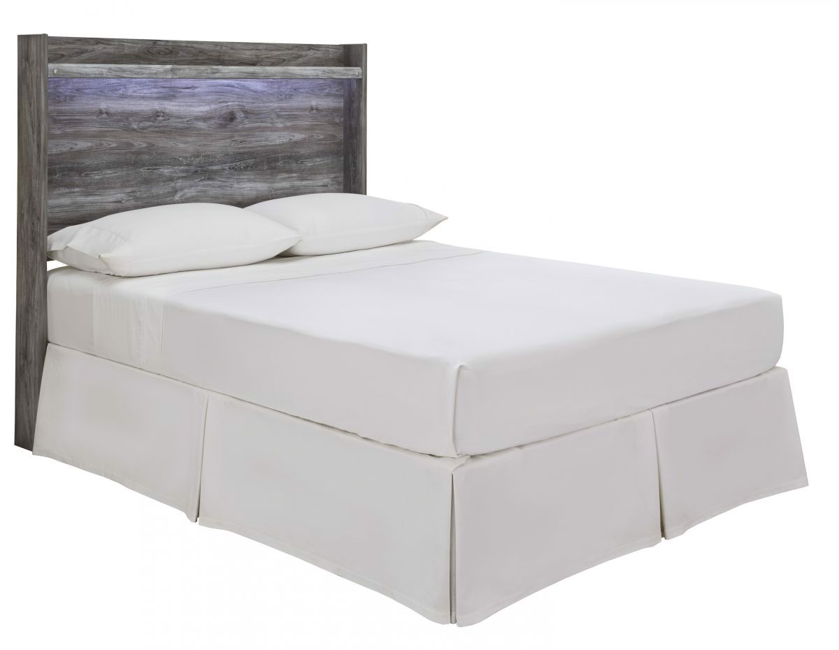 Picture of Baystorm Full Size Headboard