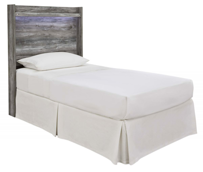 Picture of Baystorm Twin Size Headboard