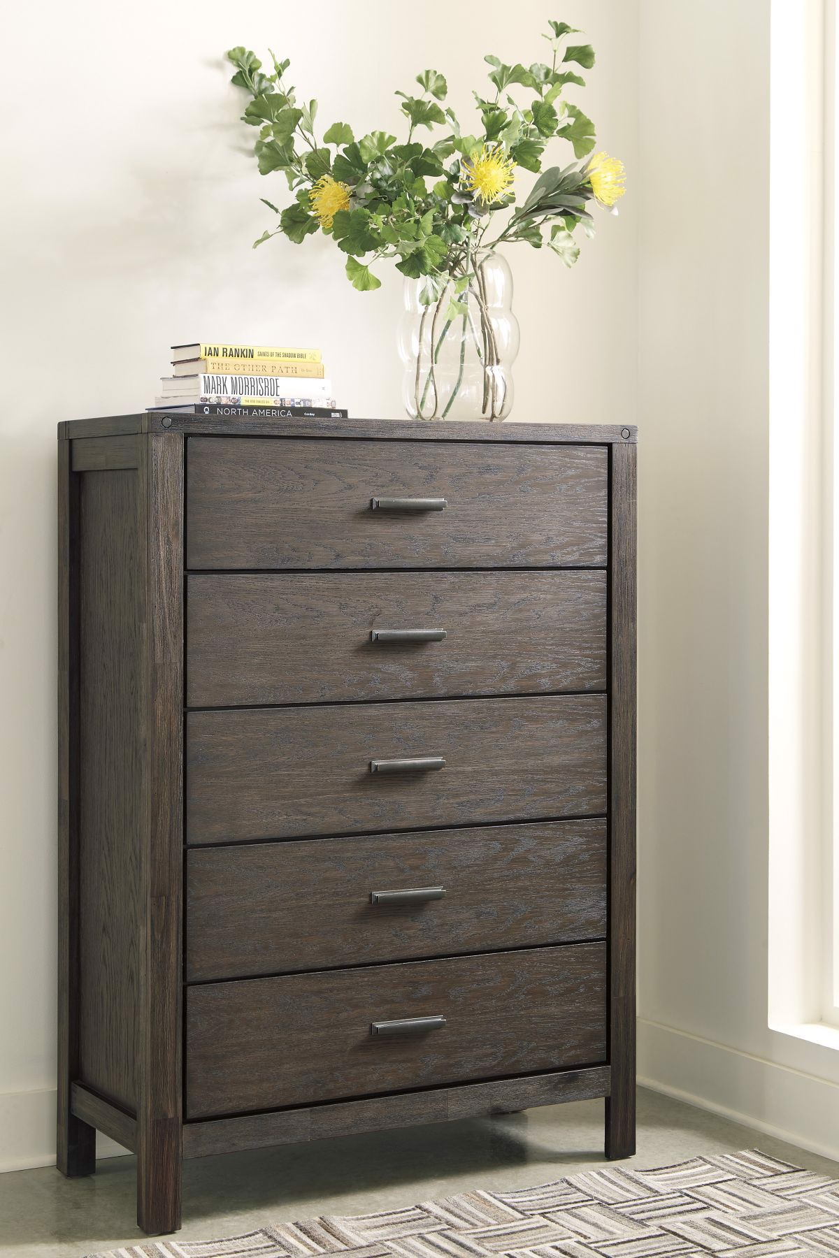 Picture of Dellbeck Chest of Drawers