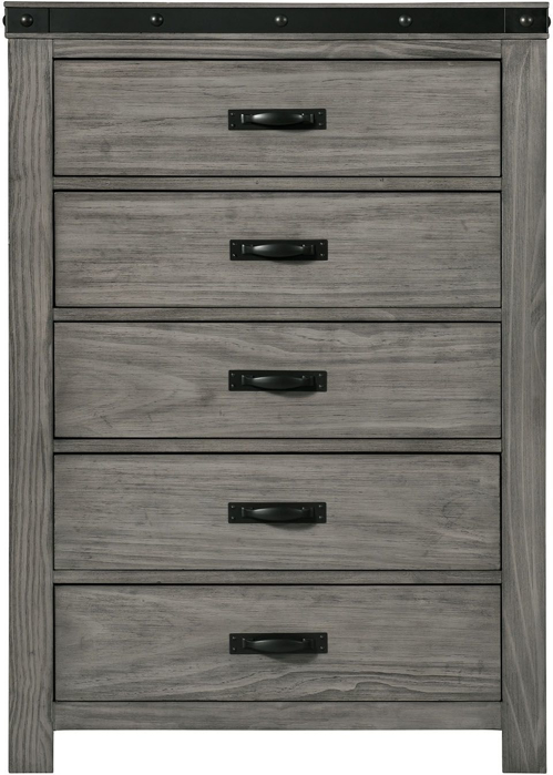 Picture of Wade Chest of Drawers