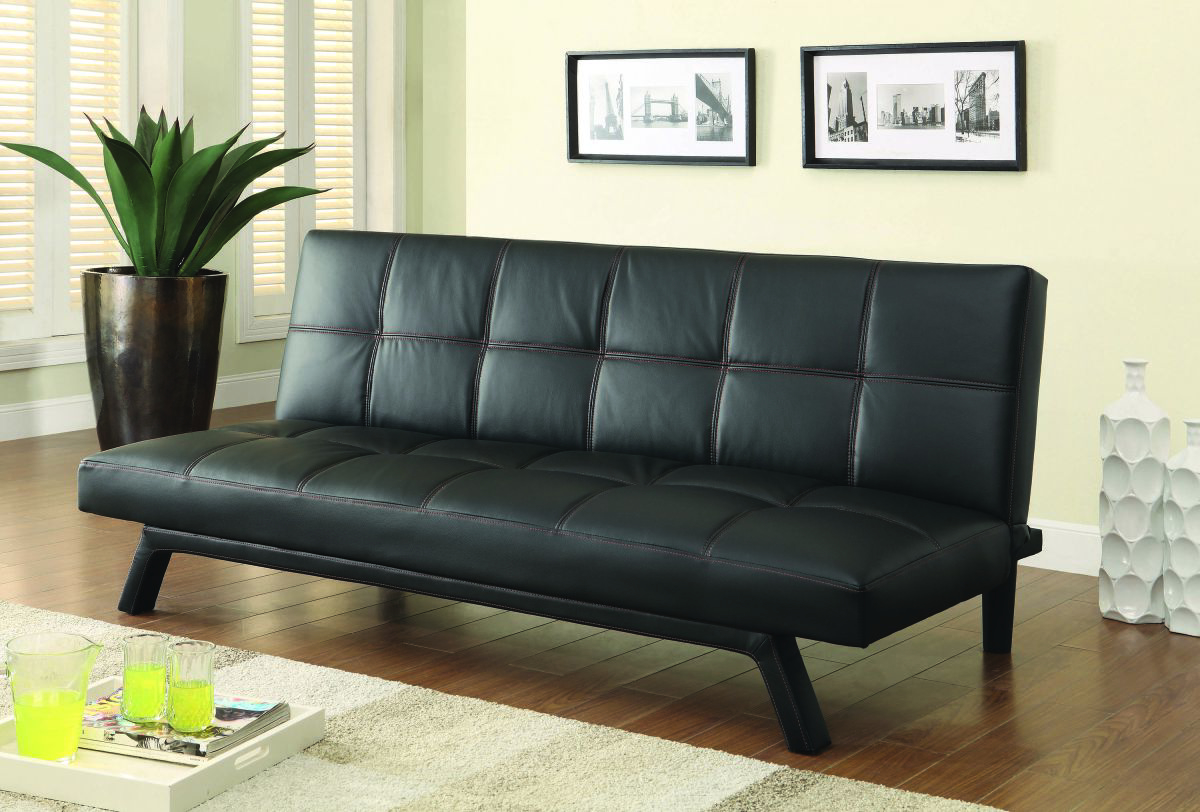 Picture of Futon Sofa Bed