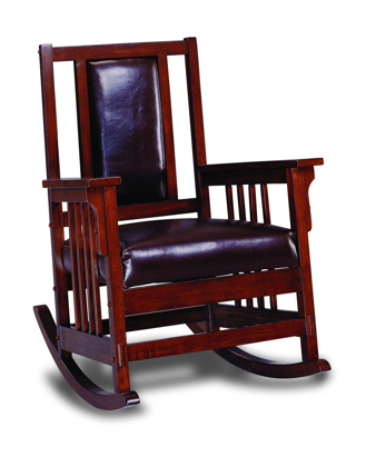 Picture of Rocking Chair