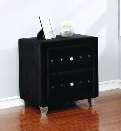 Picture of Deanna Nightstand