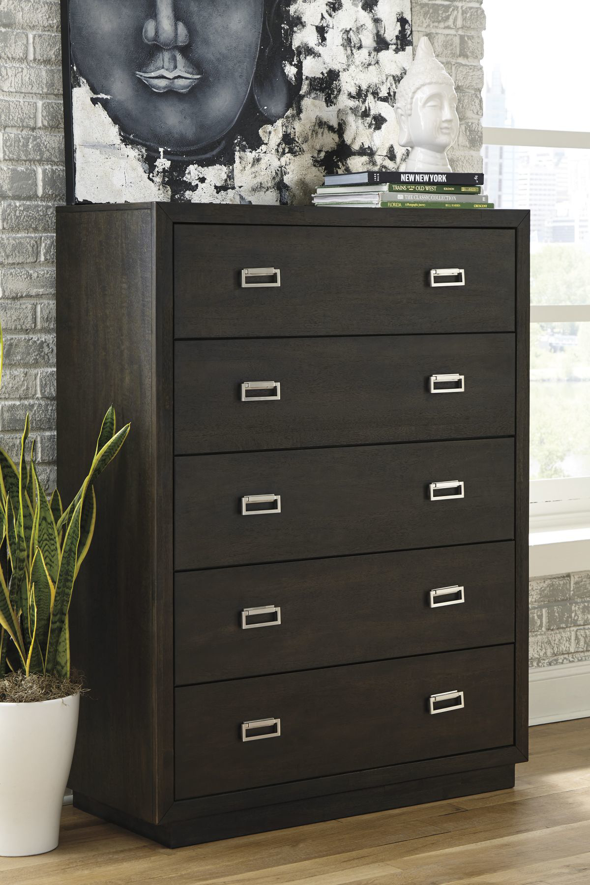 Picture of Hyndell Chest of Drawers