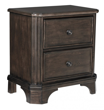 Picture of Adinton Nightstand