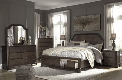 Picture of Adinton Chest of Drawers