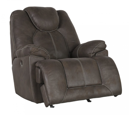 Picture of Warrior Fortress Power Recliner