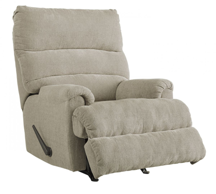 Picture of Man Fort Recliner