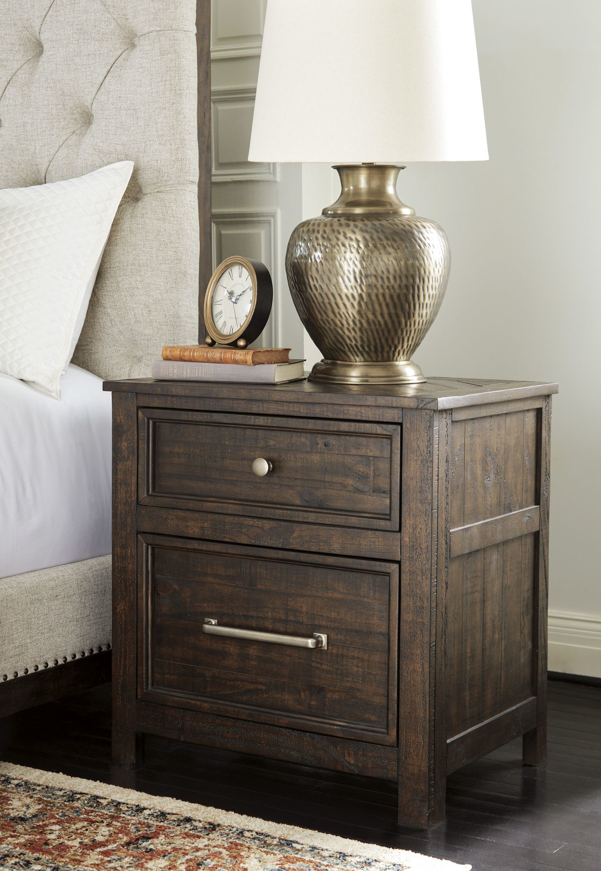 Picture of Hillcott Nightstand