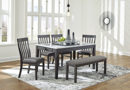 Picture of Luvoni Dining Table