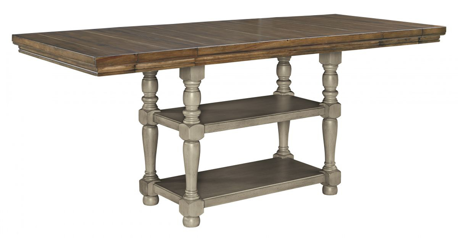 Picture of Lettner Counter Height Pub Table
