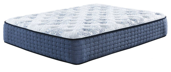 Picture of Mt Dana Plush Twin Mattress