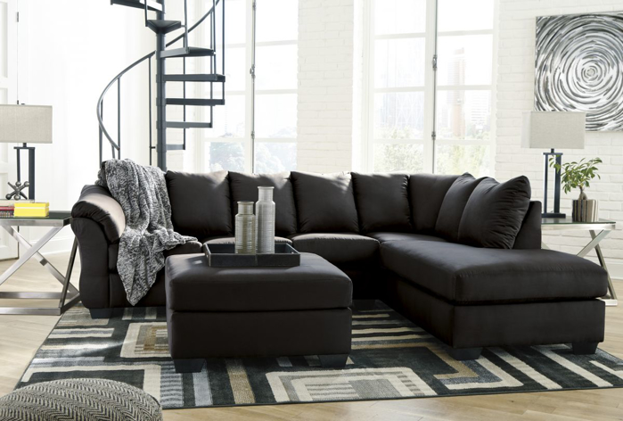 Picture of Darcy Ottoman