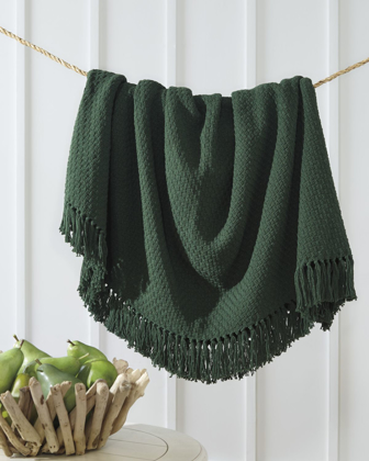 Picture of Yasmin Throw Blanket