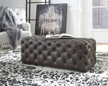 Picture of Lister Ottoman