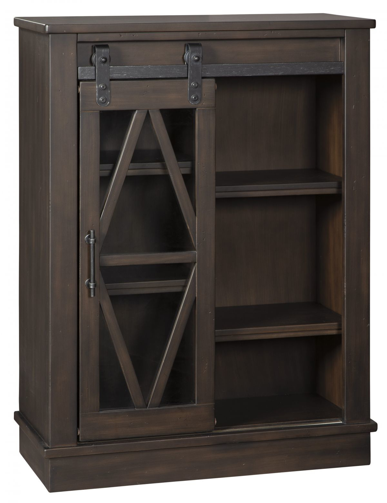 Picture of Bronfield Accent Cabinet