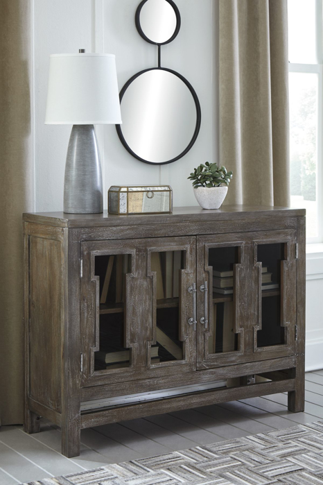 Picture of Hanimont Accent Cabinet