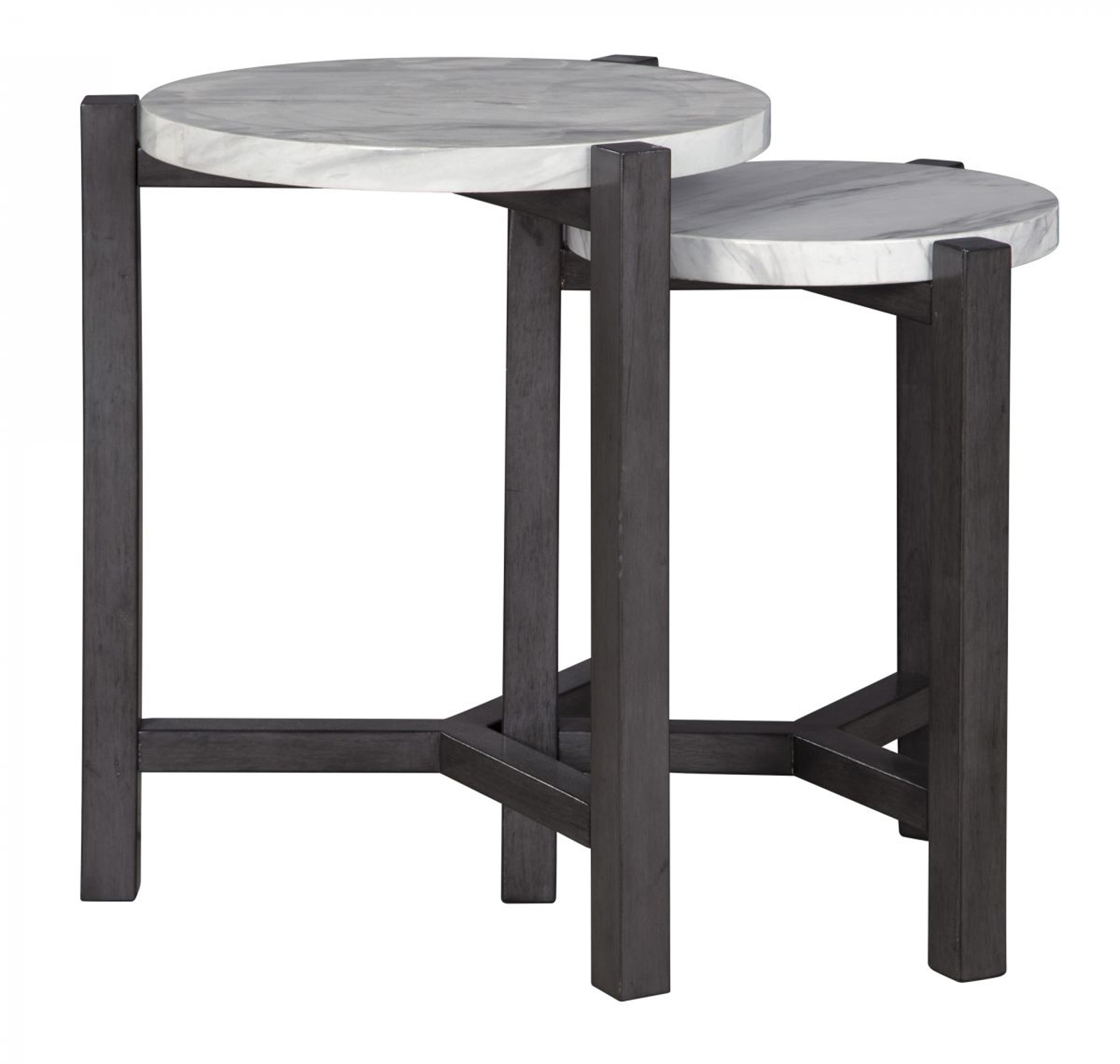 Picture of Crossport 2 Piece Nesting Tables