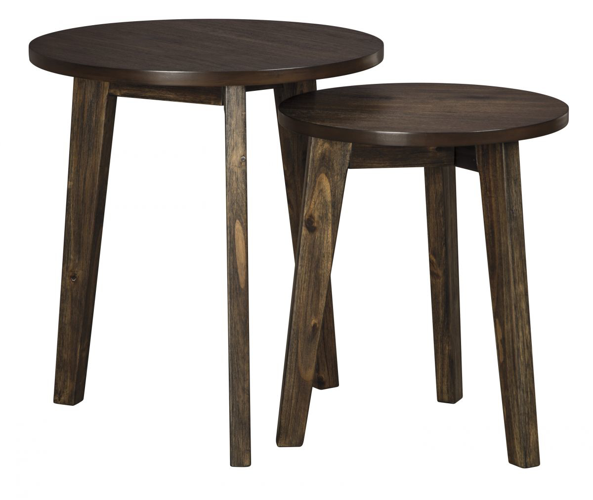 Picture of Clydmont 2 Piece Nesting Tables