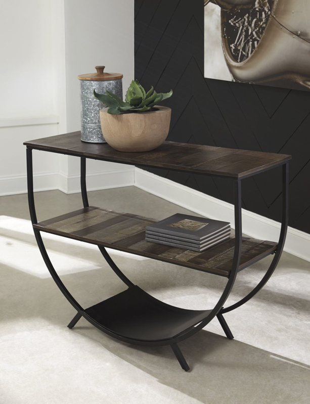 Lamoney Console Sofa Table