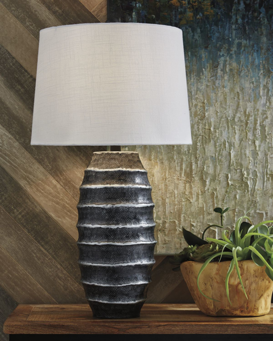 Picture of Billow Table Lamp