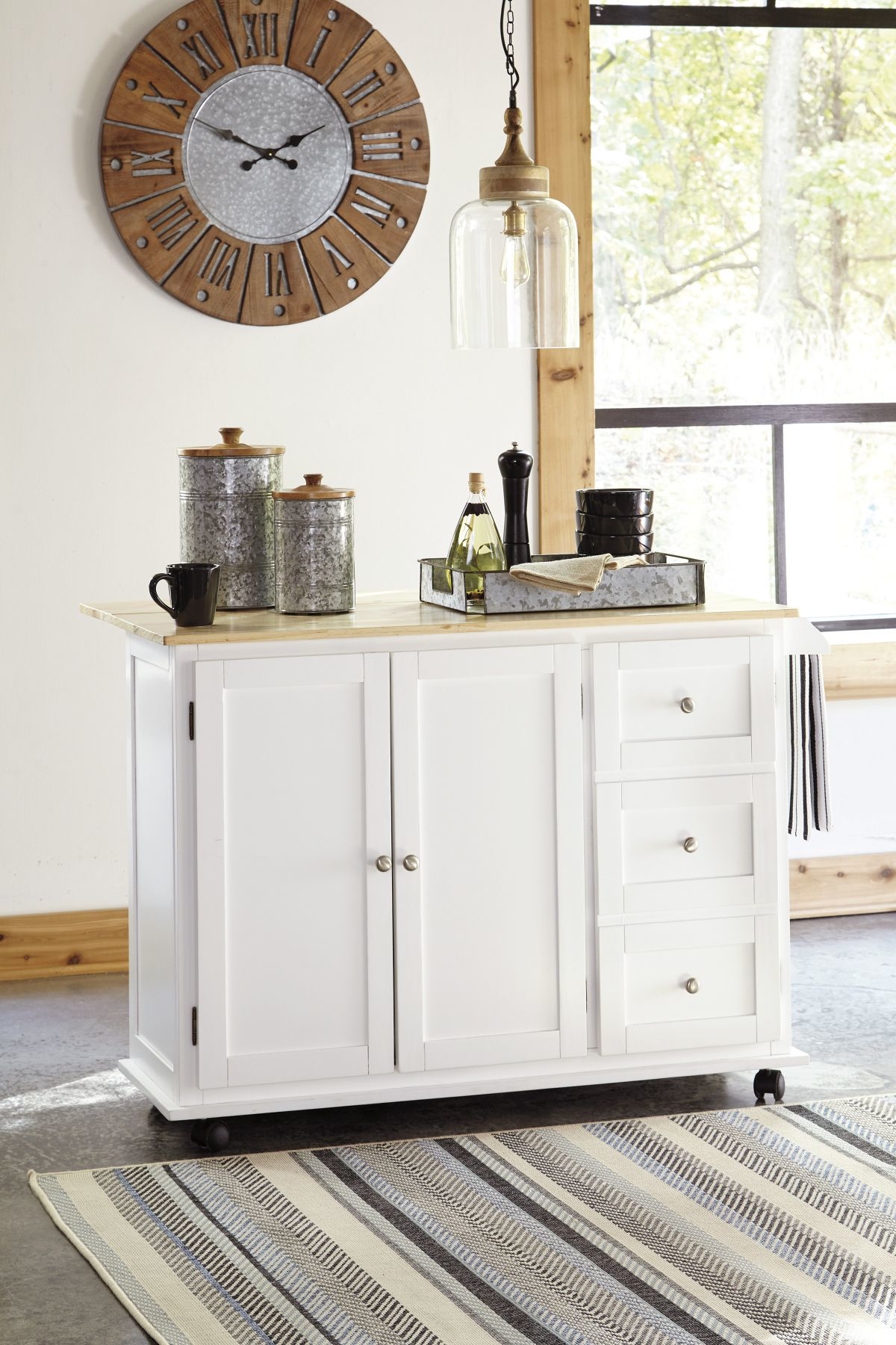 Picture of Withurst Kitchen Cart