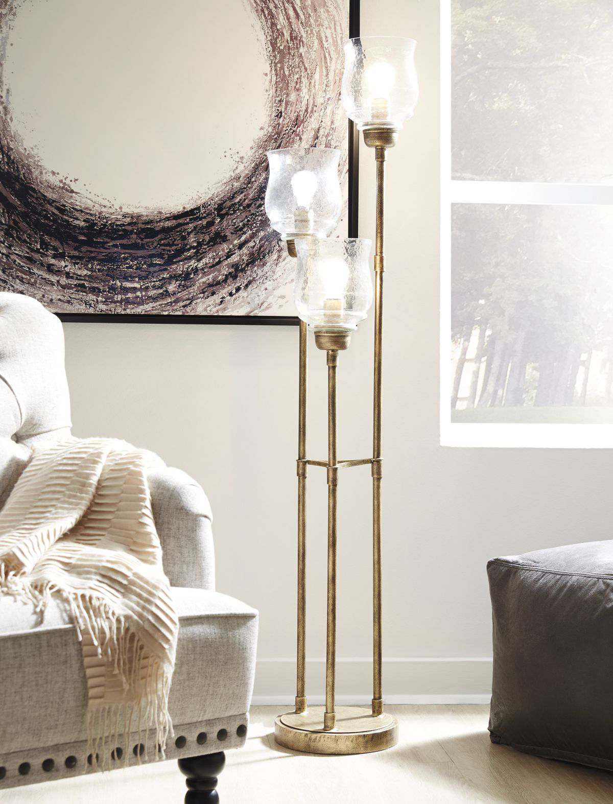 Picture of Emmie Floor Lamp