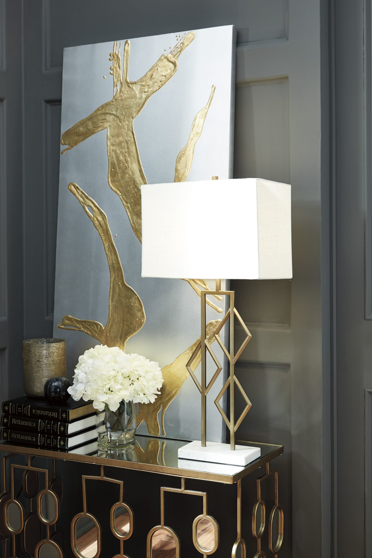 Picture of Edsel Table Lamp