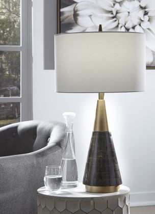 Picture of Lyrah Table Lamp