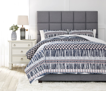Picture of Shilliam King Comforter Set