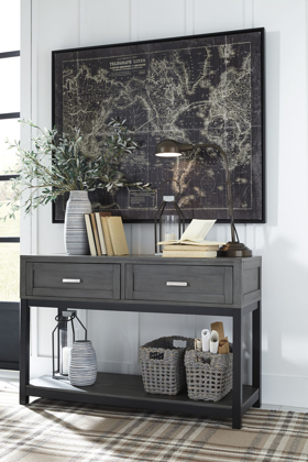 Picture of Caitbrook Console Sofa Table