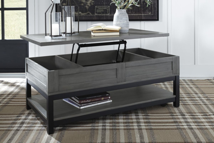 Picture of Caitbrook Coffee Table