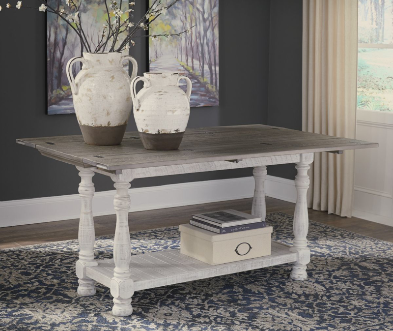 Havalance Console Sofa Table